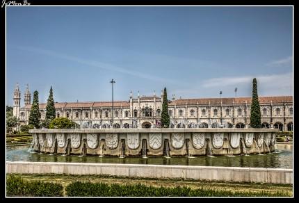 181 Lisboa Parque Belem