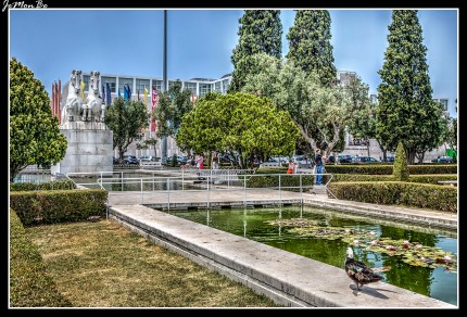 182 Lisboa Parque Belem