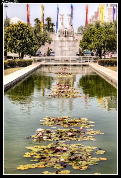 183 Lisboa Parque Belem