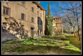 02 Casbas de Huesca Monasterio
