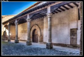 03 Casbas de Huesca Monasterio