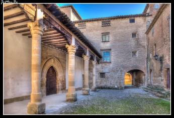 04 Casbas de Huesca Monasterio