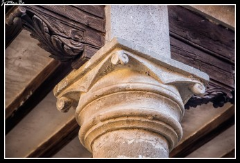 06 Casbas de Huesca Monasterio