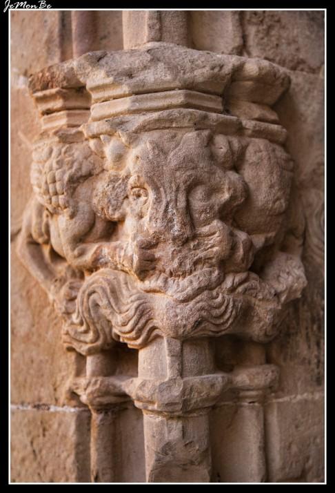 07 Casbas de Huesca Monasterio