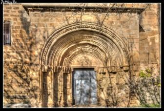 08 Casbas de Huesca Monasterio