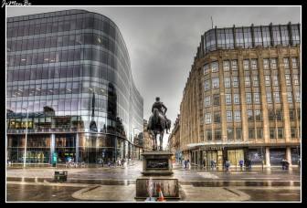 105 Glasgow Galeria Arte Moderno