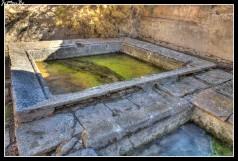 12 Casbas de Huesca Monasterio