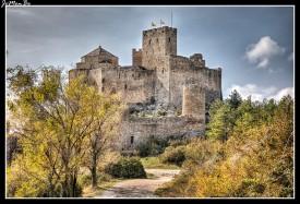12 Castillo Loarre