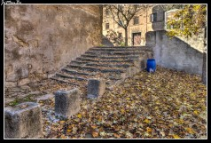13 Casbas de Huesca Monasterio