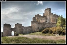 13 Castillo Loarre