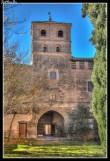 14 Casbas de Huesca Monasterio