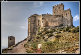14 Castillo Loarre