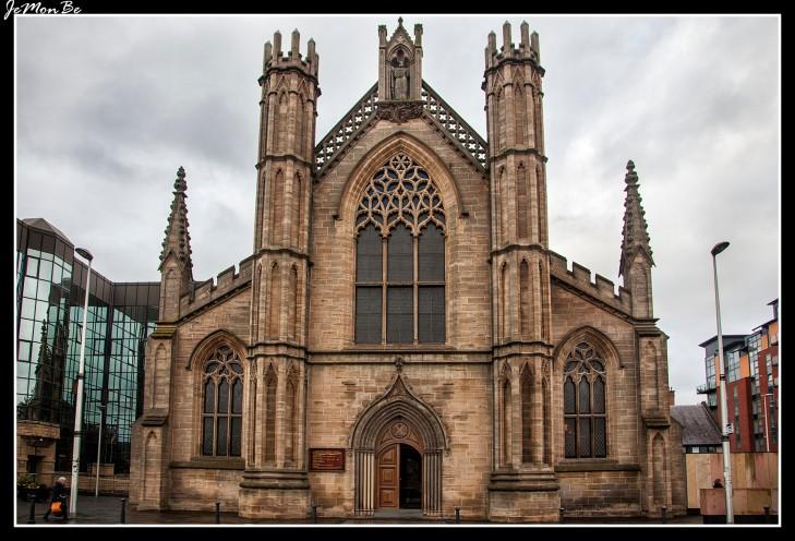 142 Glasgow Catedral de San Andres – JeMonBe