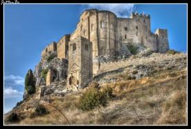 15 Castillo Loarre