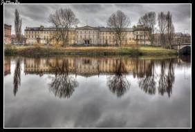 151 Glasgow Catedral de San Andres