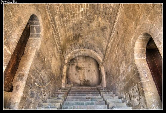 16 Castillo Loarre