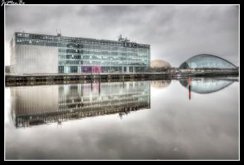 BBC Pacific Quay es el complejo de estudio de radio y televisión de la BBC Escocia en Glasgow. Los estudios se encuentran adyacentes al centro de Ciencias de Glasgow.
