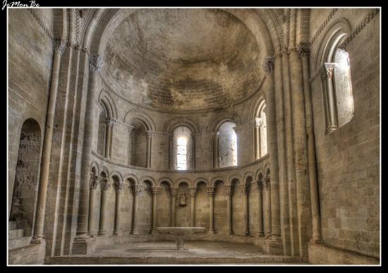 19 Castillo Loarre