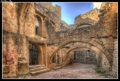 22 Castillo Loarre