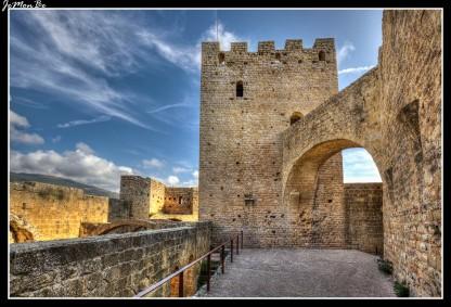 23 Castillo Loarre