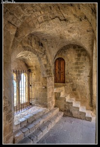 24 Castillo Loarre