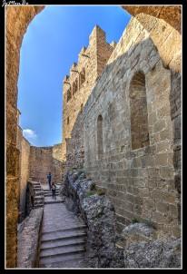 26 Castillo Loarre