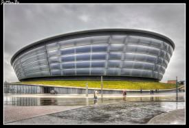 The Hydro es un pabellón deportivo de Glasgow. El edificio es utilizado para conciertos y otros eventos de entretenimiento con una capacidad para 13.000 personas...
