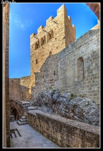 27 Castillo Loarre