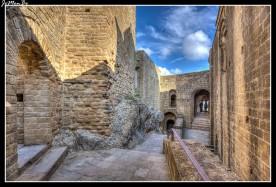 28 Castillo Loarre