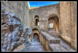 29 Castillo Loarre