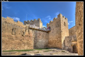 30 Castillo Loarre