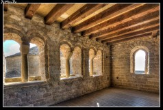33 Castillo Loarre