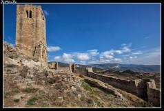 36 Castillo Loarre