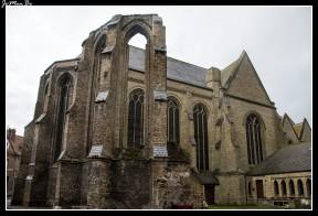 Iglesia de Saint- Martin de Bergues