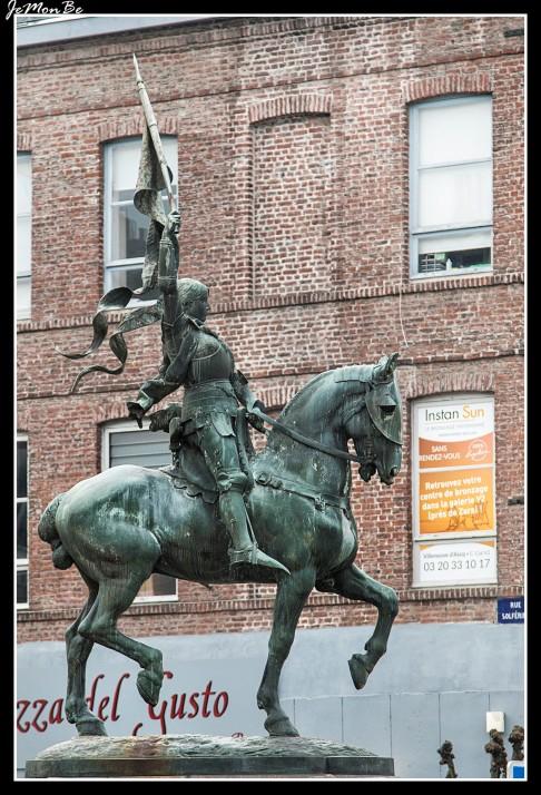 186 Juana de Arco