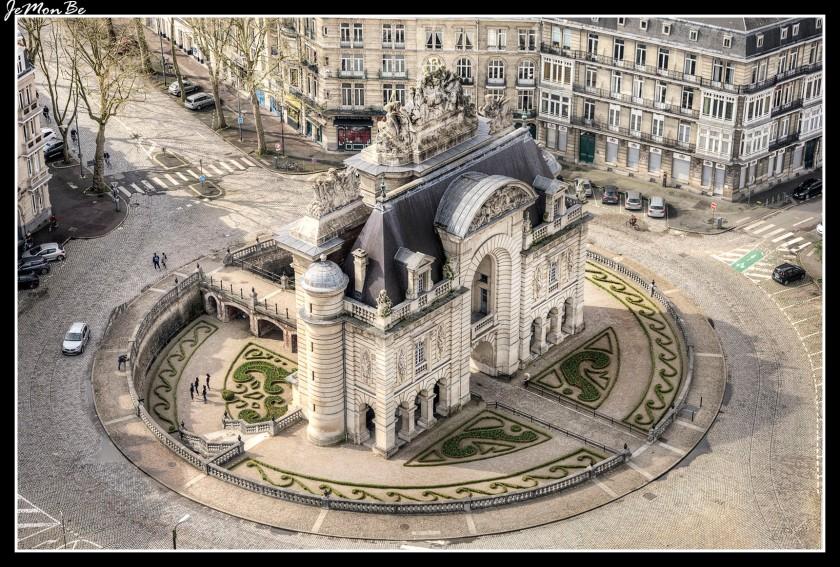 216 Puerta de Paris