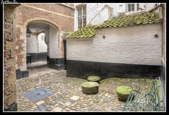 22 Callejon medieval