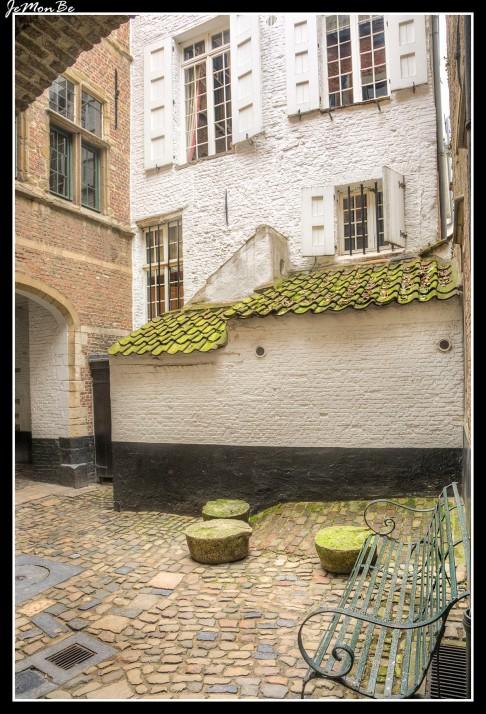 23 Callejon medieval