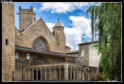 58 Santa Maria de Olite