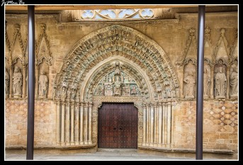 62 Santa Maria de Olite