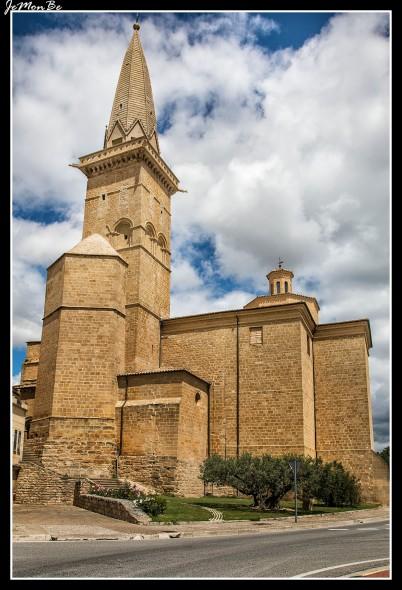 66 San Pedro de Olite