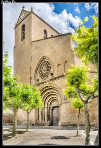 69 San Pedro de Olite