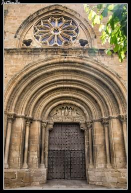 72 San Pedro de Olite