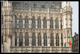 008 Grand Place Ayuntamiento