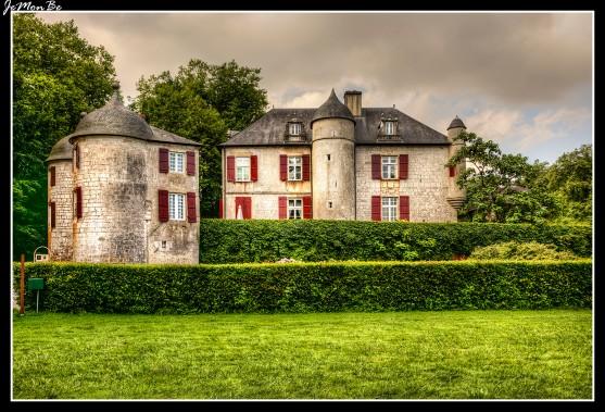 01 Castillo de Urtubie
