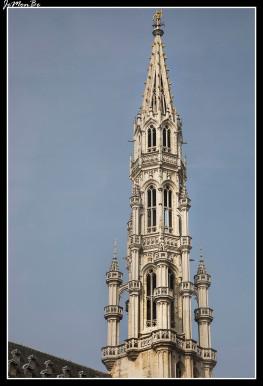 011 Grand Place Ayuntamiento