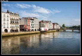 02 Bayona El río Nive