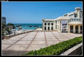 02 Biarritz El Casino Municipal