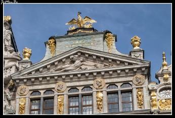 026 Grand Place arqueros