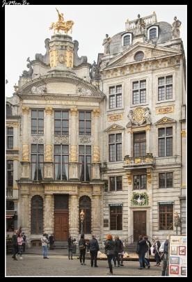 042 Grand Place Casas 8 al 12